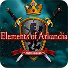 Elements of Arkandia Spiel