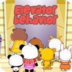 Elevator Behavior Spiel