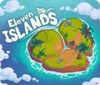 Eleven Islands Spiel