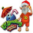 Elf Bowling: Hawaiian Vacation Spiel