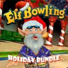 Elf Bowling Holiday Bundle Spiel