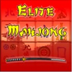 Elite Mahjong Spiel