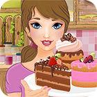 Ella's Tasty Cake Spiel