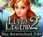 Elven Legend 2: The Bewitched Tree Spiel