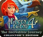 Elven Legend 4: The Incredible Journey Collector's Edition Spiel
