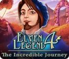 Elven Legend 4: The Incredible Journey Spiel
