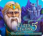 Elven Legend 5: The Fateful Tournament Spiel