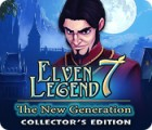 Elven Legend 7: The New Generation Collector's Edition Spiel
