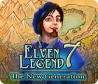 Elven Legend 7: The New Generation Spiel