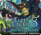 Elven Legend 8: The Wicked Gears Collector's Edition Spiel