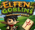 Elves vs. Goblin Mahjongg World Spiel