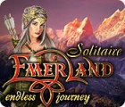 Emerland Solitaire: Endless Journey Spiel