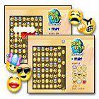 Emoti-Match Spiel
