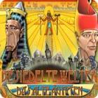 Besiedelte Welten: Das alte Ägypten Spiel