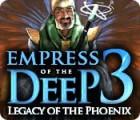 Empress of the Deep 3: Das Erbe des Phönix Spiel