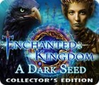 Enchanted Kingdom: Dunkle Knospe Sammleredition Spiel