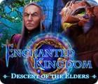 Enchanted Kingdom: Die Rückkehr der Elfen Spiel