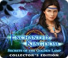 Enchanted Kingdom: The Secret of the Golden Lamp Collector's Edition Spiel