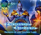 Enchanted Kingdom: The Secret of the Golden Lamp Spiel