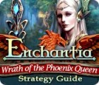 Enchantia: Wrath of the Phoenix Queen Strategy Guide Spiel