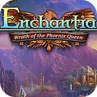 Enchantia Der Zorn der Phönixkönigin Sammleredition Spiel