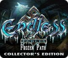 Endless Fables: Frozen Path Collector's Edition Spiel