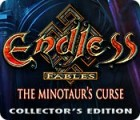 Endless Fables: Der Fluch des Minotaurus Sammleredition Spiel