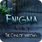 Enigma Agency: Der Fall der Schatten Sammleredition Spiel