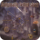 Enigmatic Letter Story Spiel