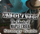 Enigmatis: The Ghosts of Maple Creek Strategy Guide Spiel