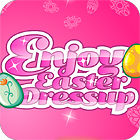 Enjoy Easter Dress Up Spiel