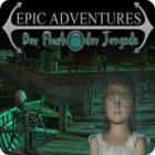 Epic Adventures: Der Fluch der Jengada Spiel