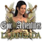 Epic Adventures: La Jangada Spiel