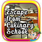 Escape From Culinary School Spiel