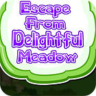 Escape From Delightful Meadow Spiel