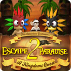 Escape from Paradise 2 Spiel