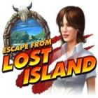 Escape from Lost Island Spiel