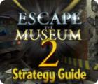 Escape the Museum 2 Strategy Guide Spiel