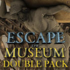 Escape the Museum Double Pack Spiel