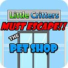 Escape The Pet Shop Spiel