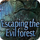 Escaping Evil Forest Spiel