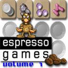 Espresso Games Volume 1 Spiel