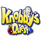 Etch-a-Sketch: Knobby's Quest Spiel