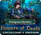 European Mystery: Die Blumen des Todes Sammleredition Spiel