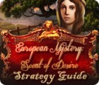 European Mystery: Scent of Desire Strategy Guide Spiel