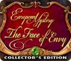 European Mystery: Die Gesichter der Missgunst Sammleredition Spiel