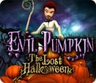 Evil Pumpkin - The Lost Halloween Spiel