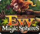 Evy: Magische Kugeln Spiel