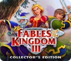 Fables of the Kingdom III Sammleredition Spiel