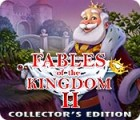 Fables of the Kingdom II Collector's Edition Spiel